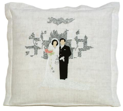 Gravenhorst PillowBook